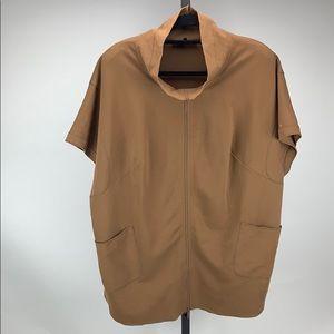 Lafatette 148 New York Jacket Size 2X